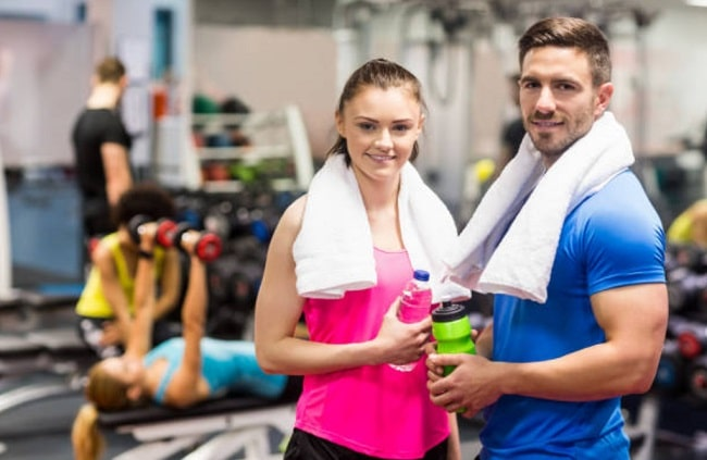 Edge Health Club has everything you would expect from a premium fitness centre.